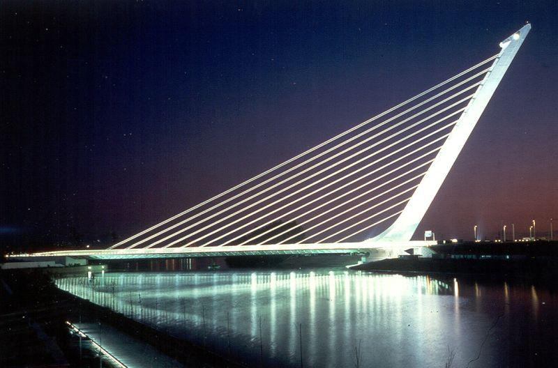 Almalilo bridge
