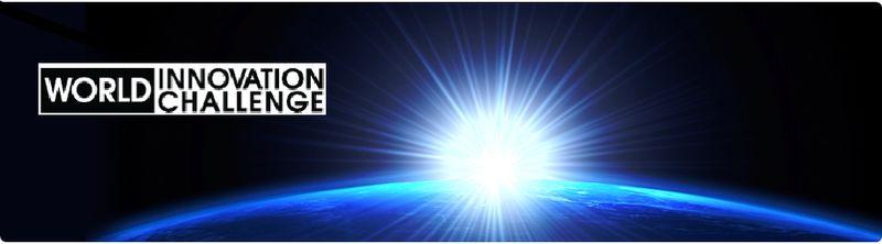 World Innovation Challenge Blog