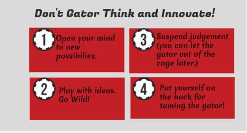 Gator boxes