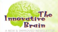 Innovative brain logo small