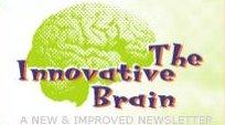 Innovative brain logo small