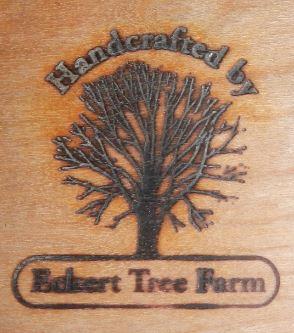 Eckert tree farm