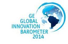 GE Global Innovation Bar