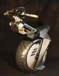 Ryno unicycle