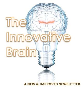 Innovative Brain Stacked