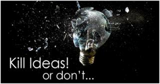 Kill ideas banner image