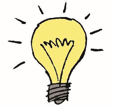 Lightbulb small